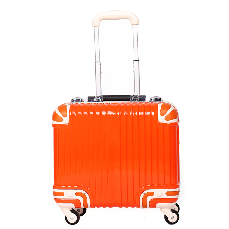 Fashion High End Business Travel Carry On Luggage