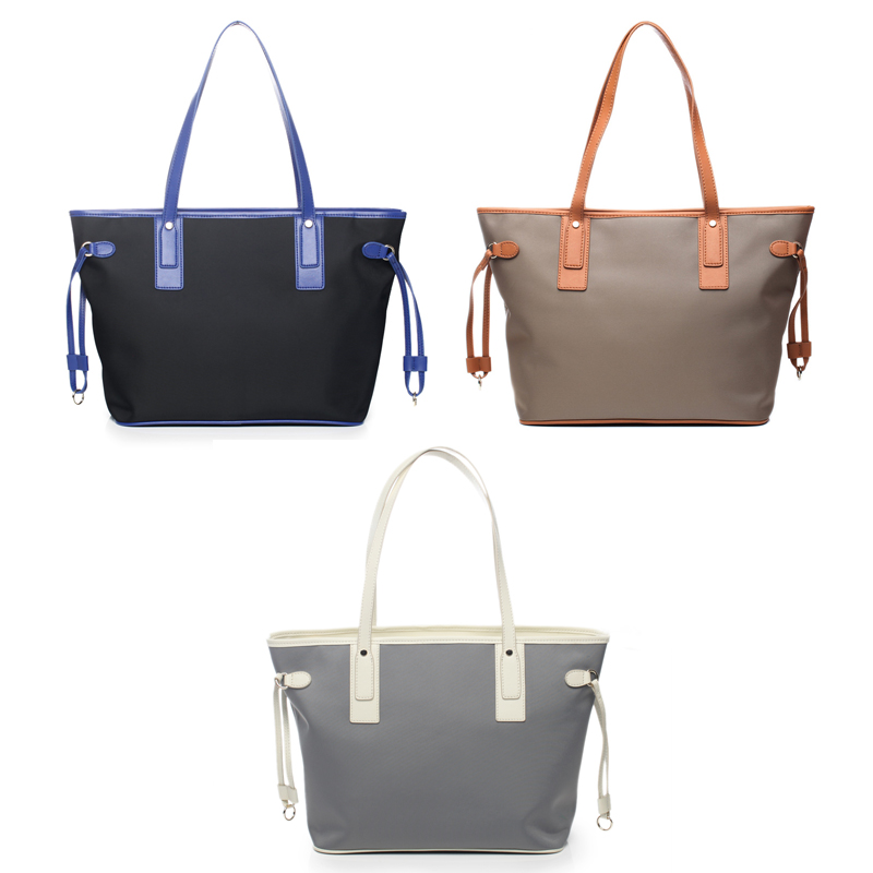nylon foldable tote bag