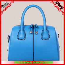 famous stylish hot selling fashion western Europe style ladies branded handbag