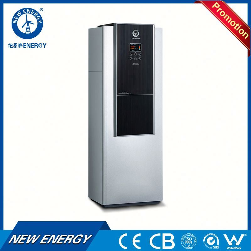 Quick water heating china heat pump 5kw air energy systems pump