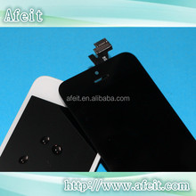 2014 China manufacturer paypal accepted for iphone lcd 5, lcd for iphone 5screen replacement