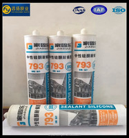 Hot Sale Construction Silicone Sealant For Wood