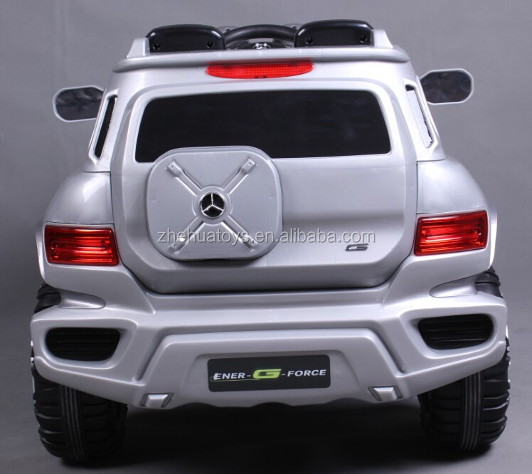 2017 kids mercedes ride on car licensed with rubber tyres ride on car 12v eva