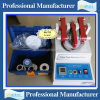 Taber Abrasion Testing Instrument
