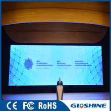 Gloshine Super lightweight and slim F3.91 led video display board