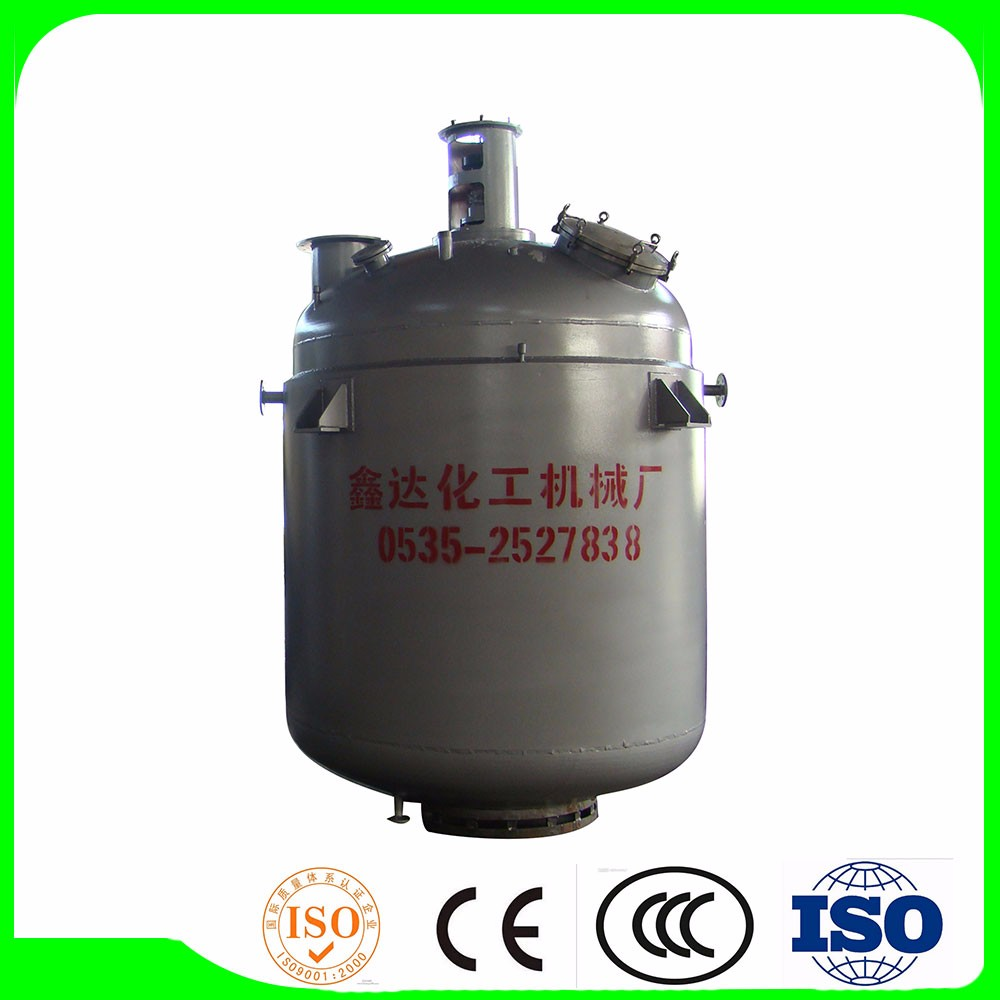 China cheap polyurethane Kettle Reaction Sold On Alibaba