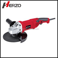 G-max Power Tools 1400w 150/180mm Variable Speed Angle Grinder Holder GT11081