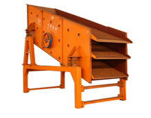 Mobile Crushing And Screening Plant Soil Screening Machine Vibrating Screen Manufacturers In India