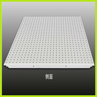 Perforated Lay in Aluminum Ceiling Tile