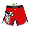 Custom design sublimation Martial Arts MMA shorts