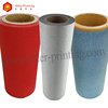 Hot Lamination Glitter Adhesive Film for Packaging