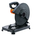 "mini power tools 14"" cutting machine with reliable motor"