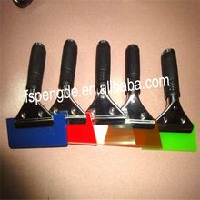 window tint tools car window smart tint film squeegee rubber blade