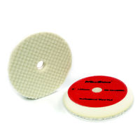 5 Inch Car Care Lamb Wool Buffing Polishing Pad