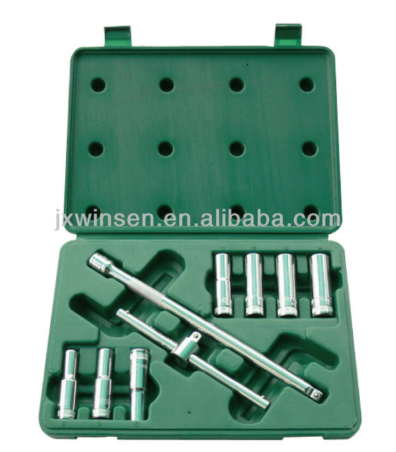 9PC Motorcycle Repairtool