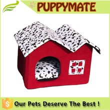 factory supply dog home/ dog house/ dog kennels