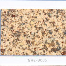 Liquid Granite Coating for Wall Decoration
