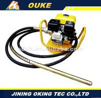 New design concrete vibrator flexible shaft,rotating shaft vibrator with great price