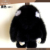 Wholesale real mink fur rabbit keychain fashion mink fur pom pom keychain