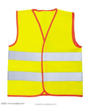 High Visibility Vest/Black Safety Mesh vest with High Visibility Tape/Hot Sale Top Quality Best Price Hi Viz High Visibility Fab