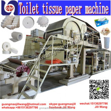 34 years experience HOT SALE toilet sanitary napkin paper production manufacturing process machine price