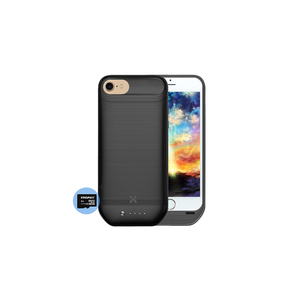 Wholesale Black Battery Phone Case For Iphone7