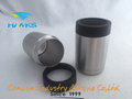stainless steel double wall tumbler/ insulated rambler/travel mug for cold drinking