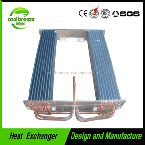 Hot Selling Air Conditioning Condenser For Bus