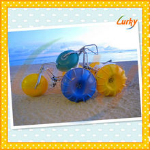 Selling good adults water tricycle/kids aqua bike/amusement water tricycle for adults