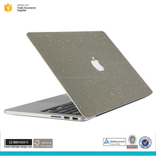 Consumer electronics accessories for apple laptop protective skin