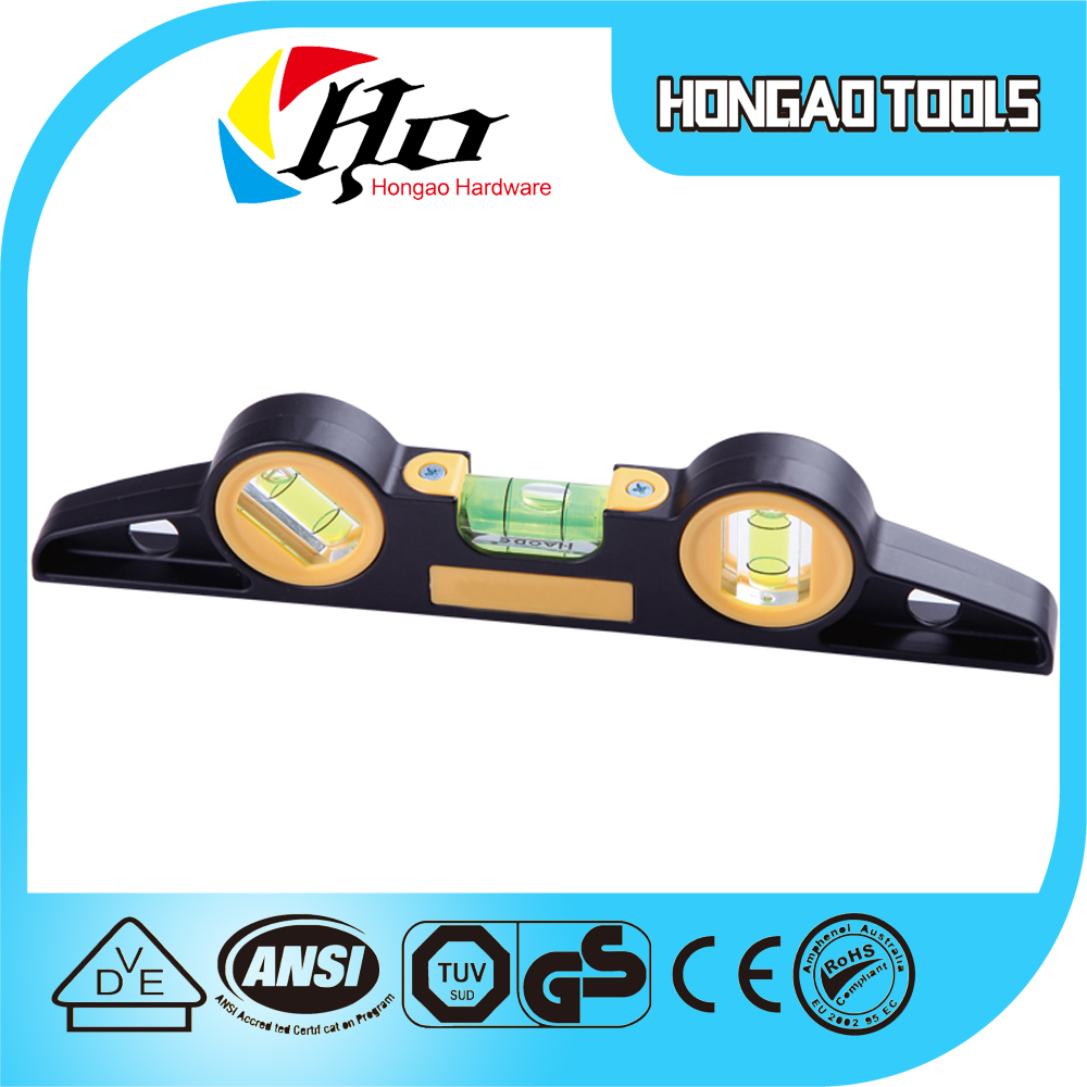 High quality mini multi line laser level with low price spirit level