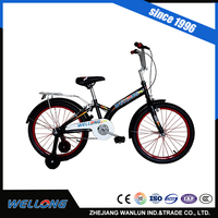 Hot new products for 2017 kids dirt bike bicycle Chinese wholesale top quality kids sports bike 12mini bicycle for kids