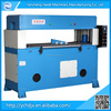 Hydraulic manual playing card die cutting machine
