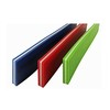 triple durometer silk screen squeegee for printing