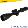 CE Certified Products MARCOOL 3-9X40 Riflescope For Air Gun Hunting