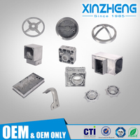 One Stop Shop Aluminum Die Casting Manufacturer, Engineered Die Casting Mold