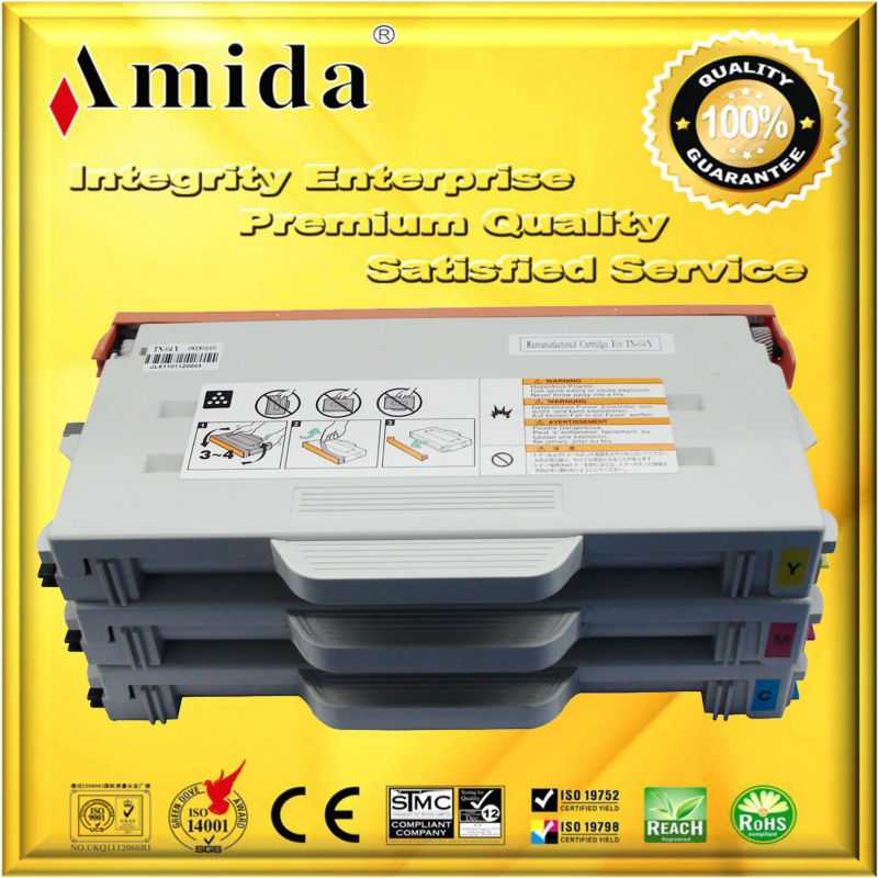 Compatible Brother Toner Cartridge TN04 with Original Quality