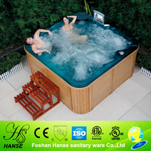 HS-H01TV hot tub spa large,hot tub balboa,outdoor spa products