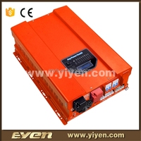 HOT! Original HP manufacturer 12KW low Freq pure sine wave power inverter with charger