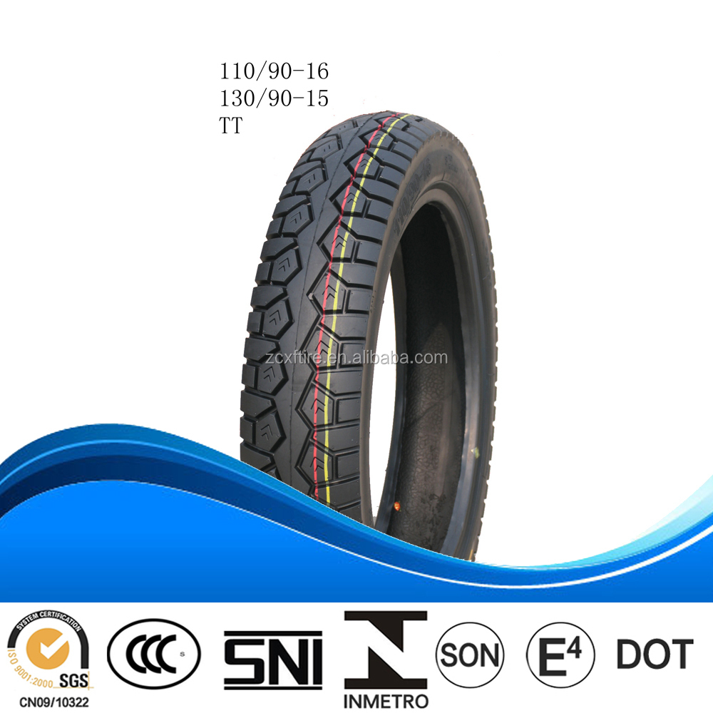 motorcycle tires 110 90 x 16
