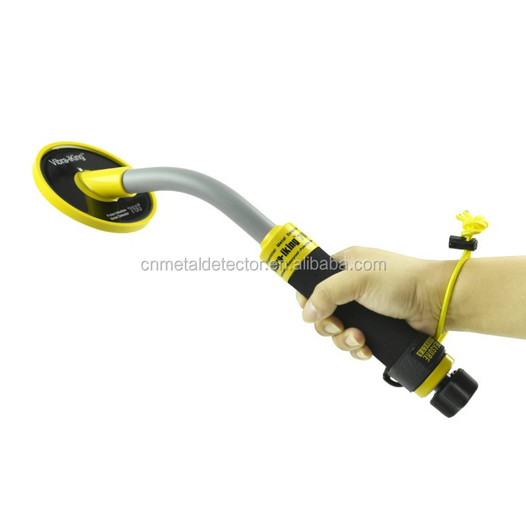 PI-iking 750 Pulse Induction waterproof Pinpointer Metal Detector