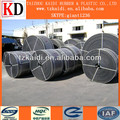 High Quality China Populat Sale Heavy Duty Rubber Transport System Conveyor Belting