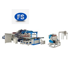 Ps Foam Lunch Plates Production Machine/Production <strong>Line</strong>