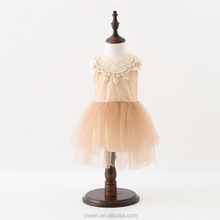 Hot Nice Baby Clothes Fashion Dress Baby Girls tutu Skirt for Infant Wear Newborn Photography Baby Girl Summer Dress