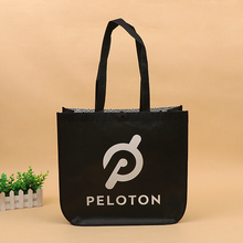 Full color printing pp lamination non woven bag for advertising