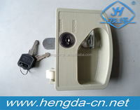 YH9213 Electric cabinet lock/ cabinet lock/ locker lock