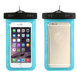 for samsung galaxy s6 waterproof bag , phone design waterproof case for s6 edge+