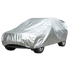 Professional High Strength Padded Car Cover Hail