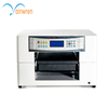 Multi-function 3d effect A3 size uv printer with 5760*1440dpi for phone case and card