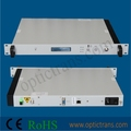 1310nm AGC Optical Transmitter / CATV 1310nm Optical Transmitter (OPT-1310AG)